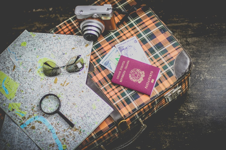 7 วิธีเลือกกระเป๋าเดินทางที่ใช่สำหรับคุณ