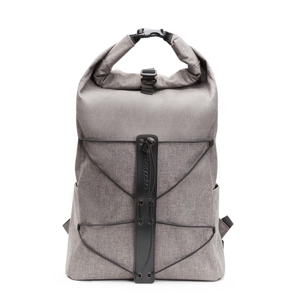 กระเป๋าเป้ Backpack รุ่น Hammer สีเทา